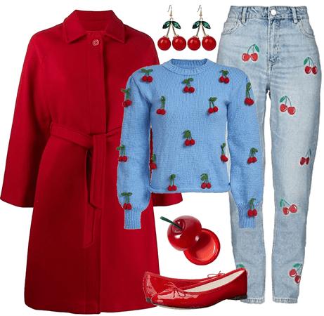 WINTER 2020: Cherry Style 🍒🍒🍒
