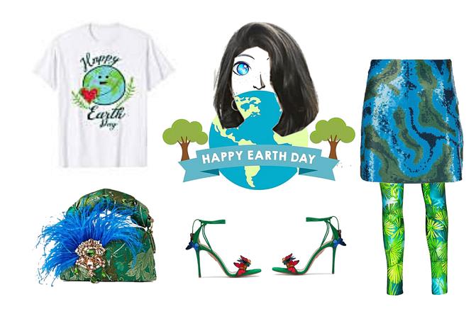 earthy earthy earthy day