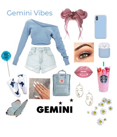 Gemini Vibea