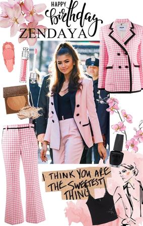 classy pink 💞