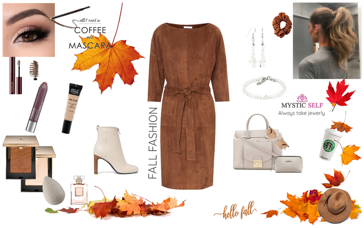 Elegant fall