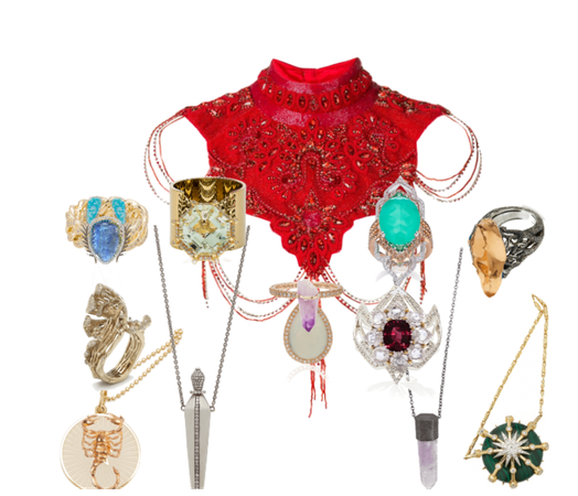 Dracula's Jewelry 001