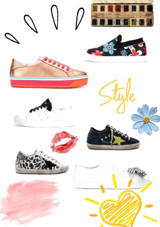shoes forever  gdkhv