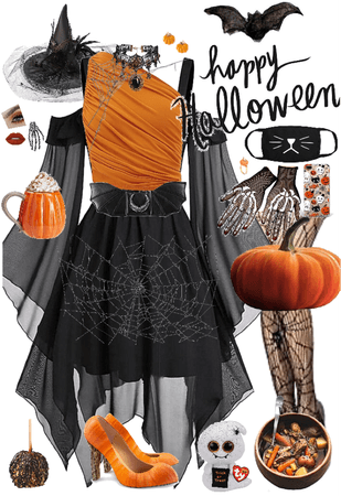 Happy Halloween 🎃 Witch