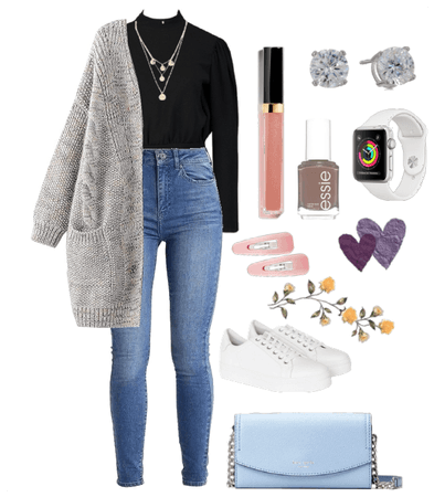 minimalist casual