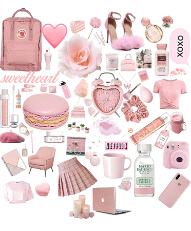 pink a licious 💗