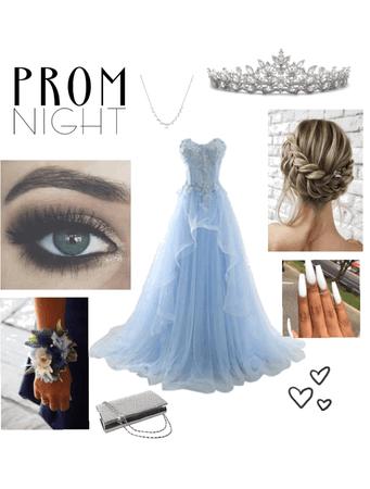 Prom 💙