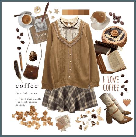 favorite drink   coffee
