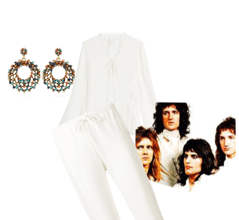 1974 queen concert (what they were)