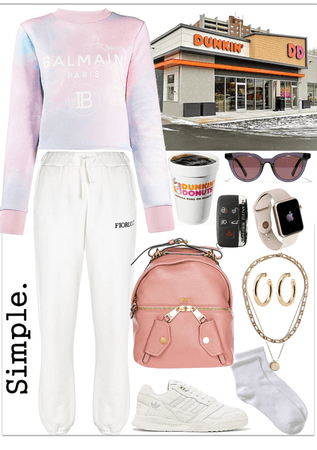 look of a day in the life