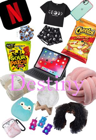 destiny 💋💋💋💋