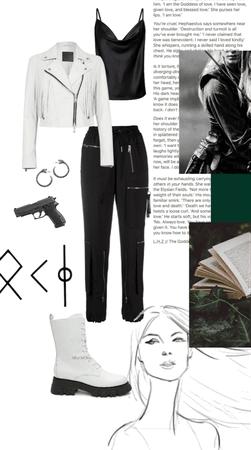 Loki; Female PT2