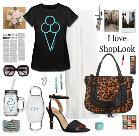 I Love Shoplook
