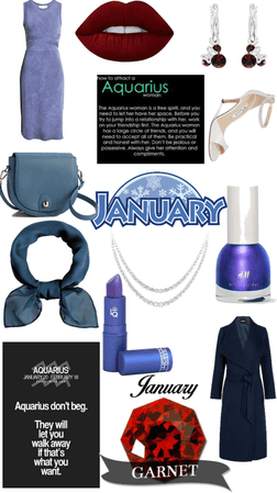 January ❤️