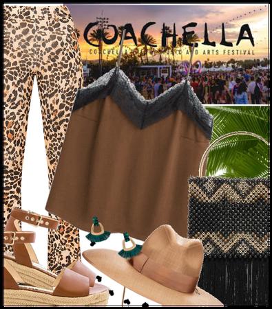 Coachella...