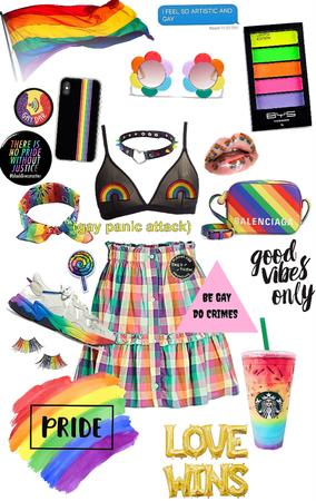 pride look 3