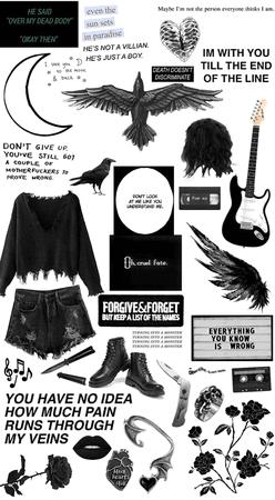 The Crow 🖤💀🖤