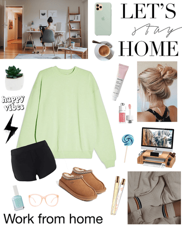 #contest- home office style😎