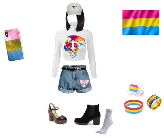 Pansexual 2.0