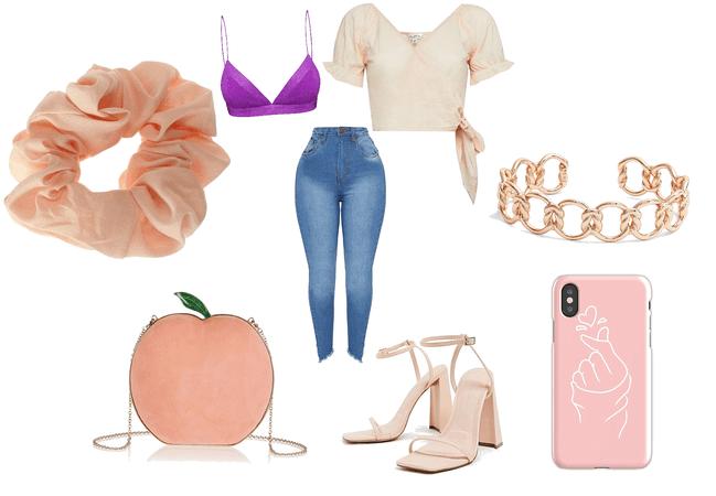 🍑 peach
