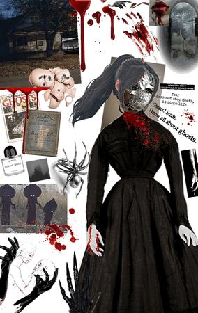 horror story xox