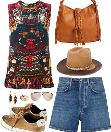 Everyday outfit !