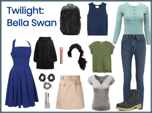 Twilight: Bella Swan