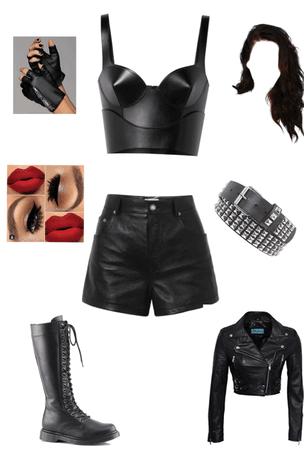 Ali MIR Wattpad outfit Part 1