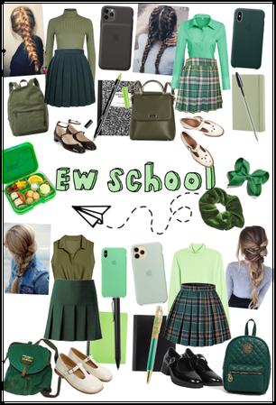 School girls#4