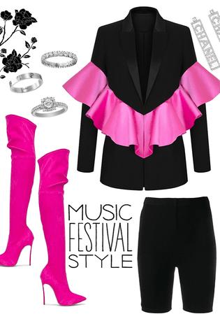 black pink 2
