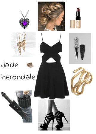 jade herondale 2
