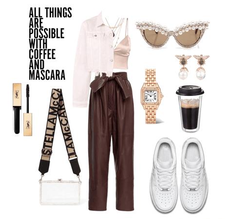 coffee&mascara