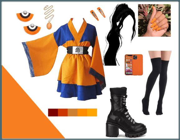 orange sage