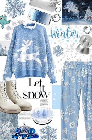 Stunning Snowflakes