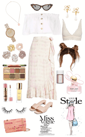 Girlie Pop 💋