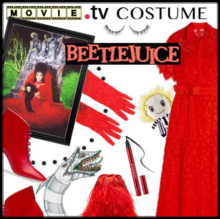 Movie/TV Inspired Costumes