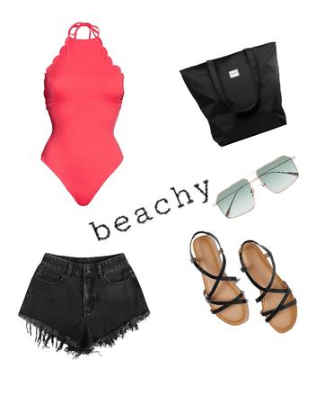 beach hotly