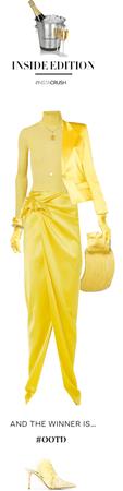 Monochrome: Yellow