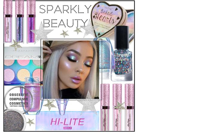 Sparklu Beauty