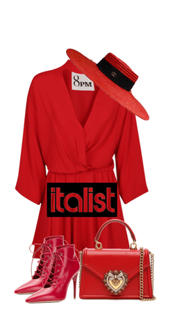 Red Italist