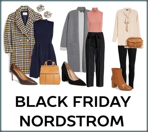 BF Nordstrom