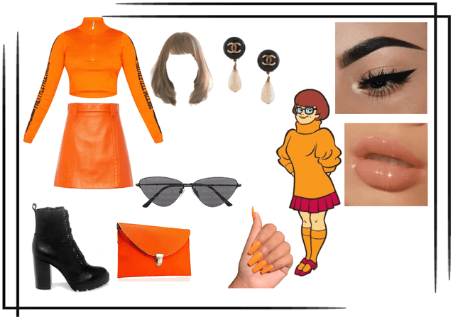 Velma's Back!