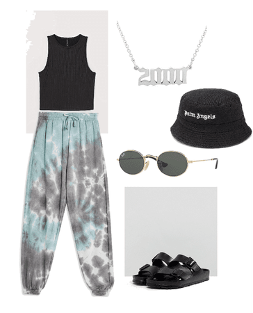 a vibe outfit