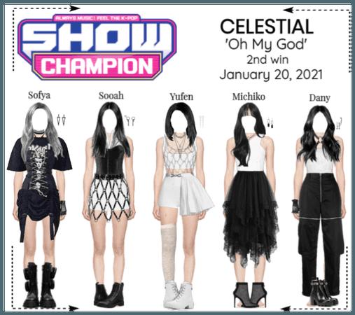 세레스티알 (CELESTIAL) | Show Champions