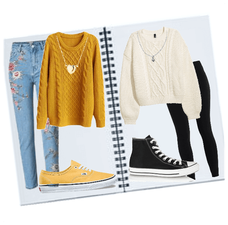 Mix and match- Opposites