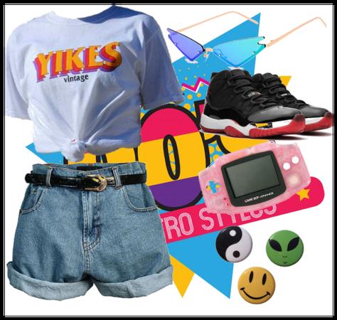Retro/90s