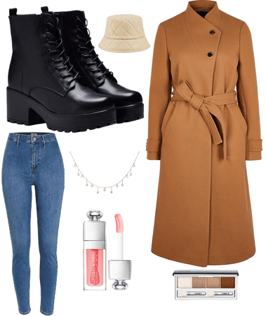 Coat & Boot