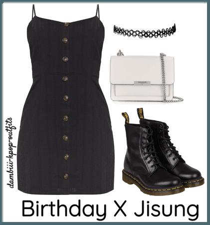 Birthday X Jisung