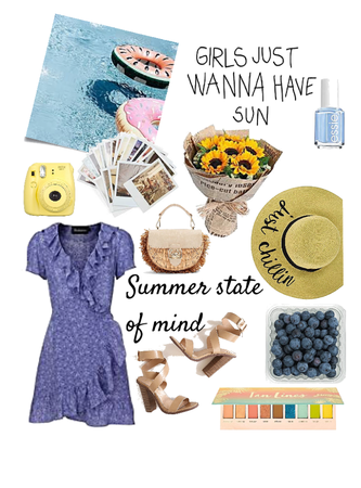 Summer state of mind #1