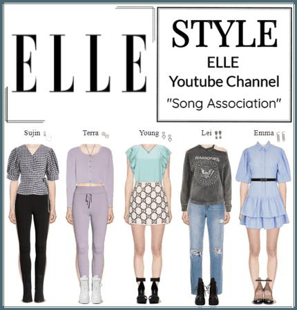 STYLE ELLE Youtube Channel